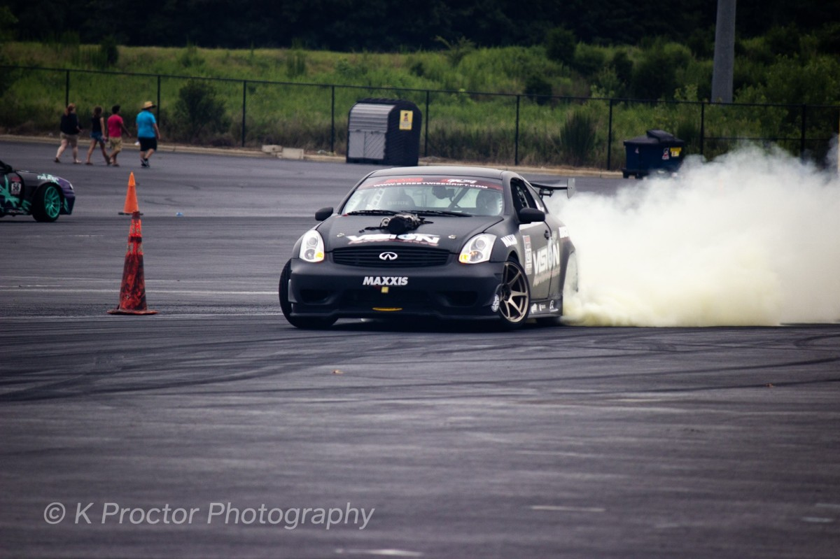 Ewerth Burnout