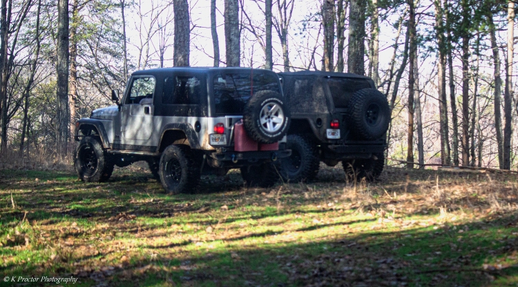 double jeep